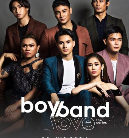 Upcoming Pinoy BL Series Set to Sweep You Off Your Feet