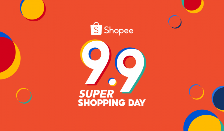 "Shopee Outlines Three ""Super"" Commitments for 9.9 Super Shopping Day"