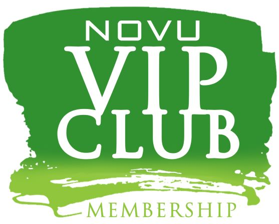 NOVUHAIR® Officially Launches NOVU VIP CLUB