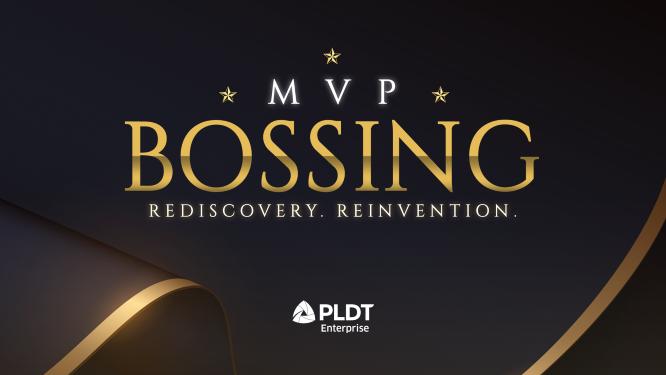 PLDT launches MVP Bossing 2020 to inspire entrepreneurs