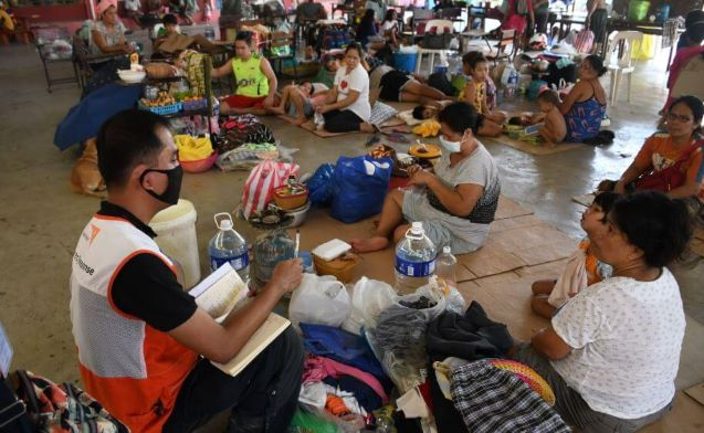 64,000 people affected by typhoons Rolly and Ulysses assisted by World Vision