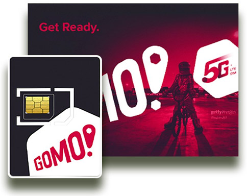 GOMO: Changing the Game in Connectivity