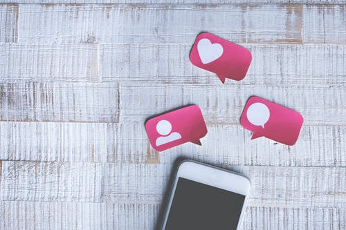 How influencers and bloggers make an impact in our lives