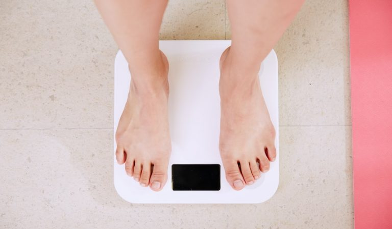 Tips on Losing Weight You Gained During the Pandemic