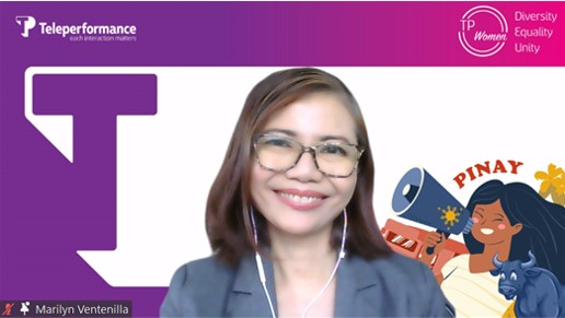 Let's talk about Gender webinar talks about creating a gender-neutral workplace