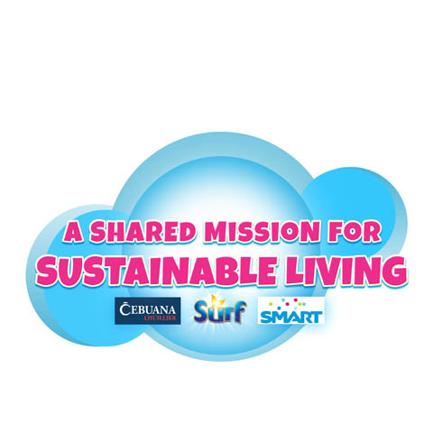 Unilever, Smart and Cebuana Lhuillier join forces for environmental sustainability