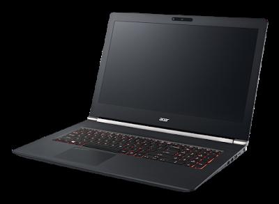 Acer blazes the tech fast lane with Aspire V Nitro laptops