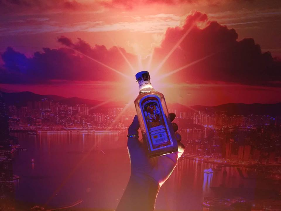 Nieuw GSM celebrates World Gin Day – The NewsMakers JR-86