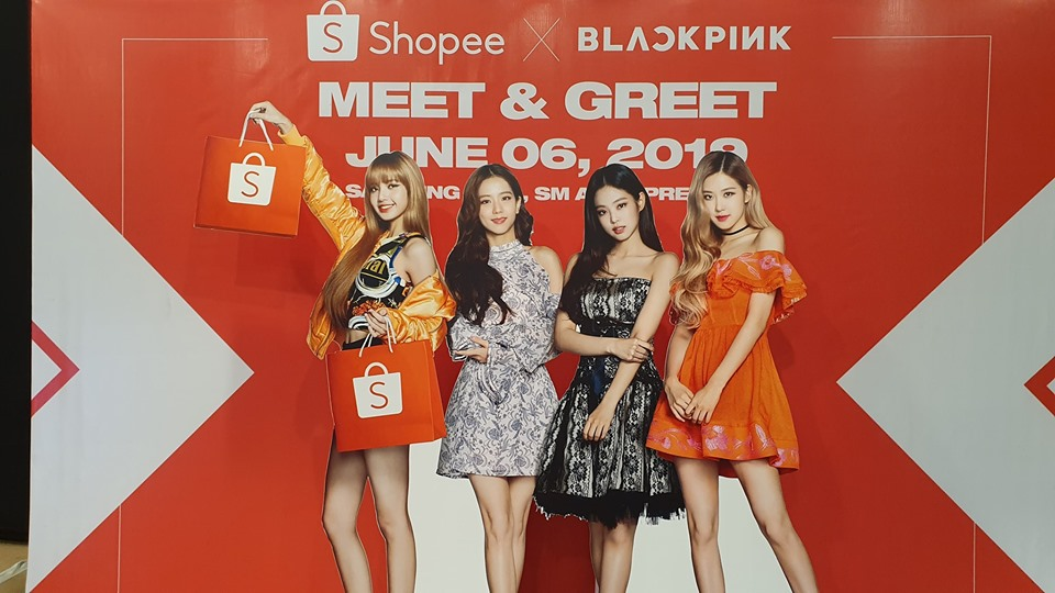 Shopee Official Statement