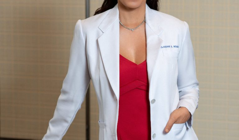 Dr. Claudine Roura: First Cosmetic Surgeon Certified for Vaser High Definition Liposculpture