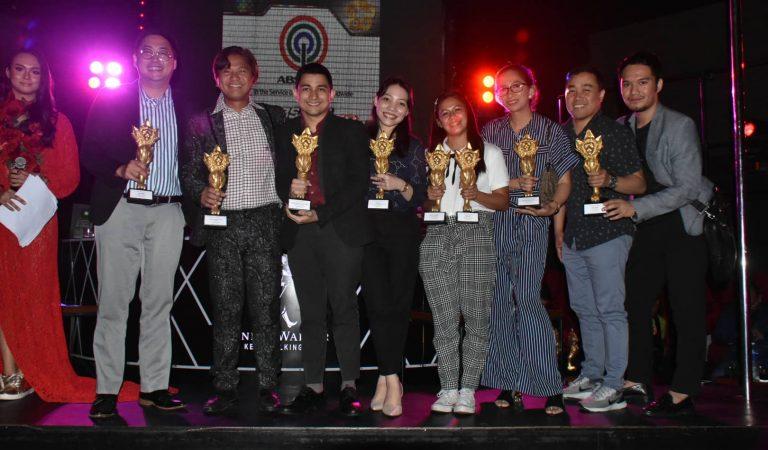 Full List Of Winners of the RAWR Awards 2019