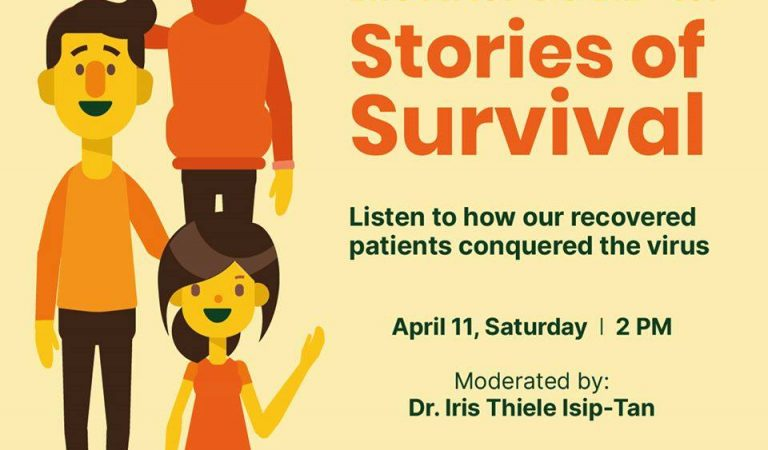 Life after COVID-19: Stories of Survival