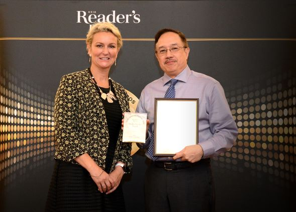 BDO recognized as Top Rated Bank by Reader's Digest