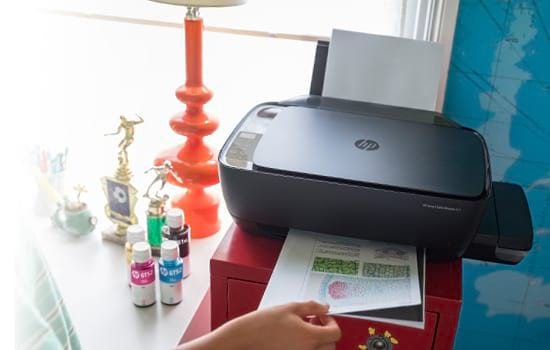 Independence Day Treat from Shopee: Get Php500 off on HP DeskJet Printers