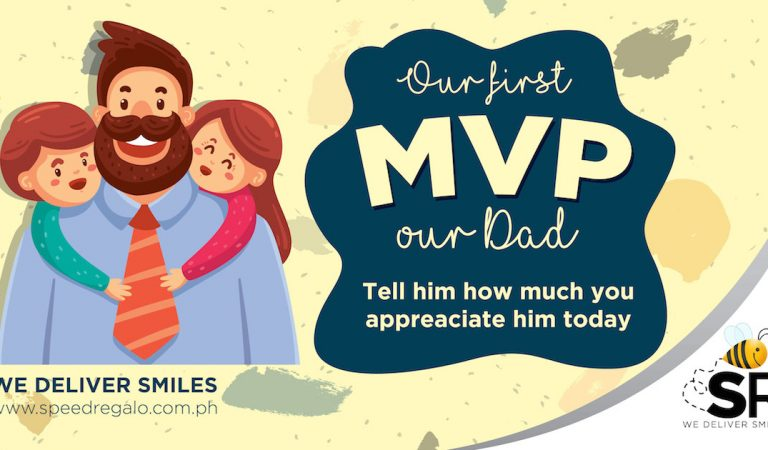 Father's Day Gift Ideas for Different Types of Dads
