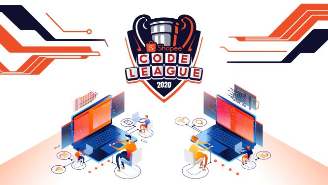 Shopee Code League: The First-Ever Regional Virtual Coding Competition