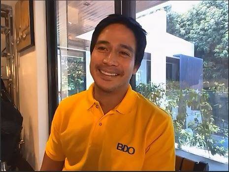 Piolo Pascual Ventures on Less Drama, Tries Parody