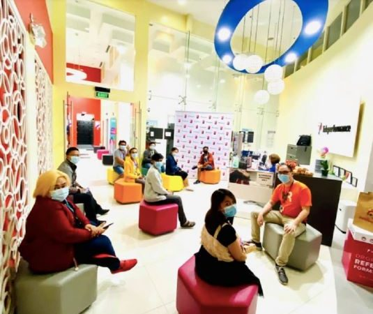 Teleperformance: Fostering vibrant people culture through global talent competition