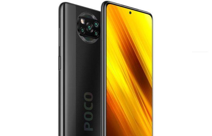 Xiaomi Poco X3 now available on Shopee