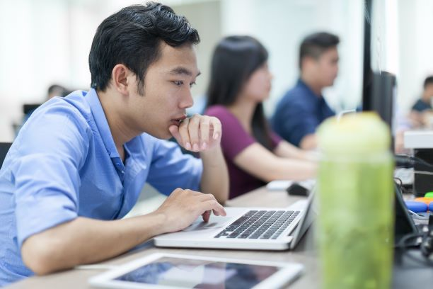 Over 10K government job positions nationwide in 1st Jobstreet Online Career Fair with CSC