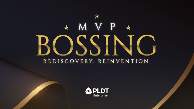 PLDT launches MVP Bossing 2020 to inspire entrepreneurs
