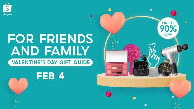 Sweet Valentine's Day gift ideas