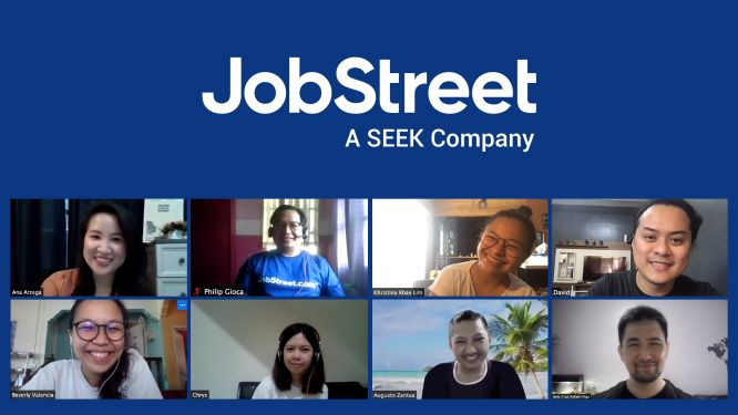 A big win for JobStreet at the 18th Philippine Quill Awards
