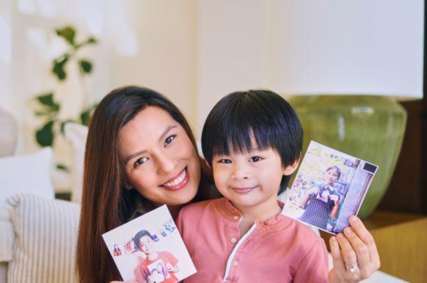 World Vision: Empowering children to change their future through Chosen™ campaign