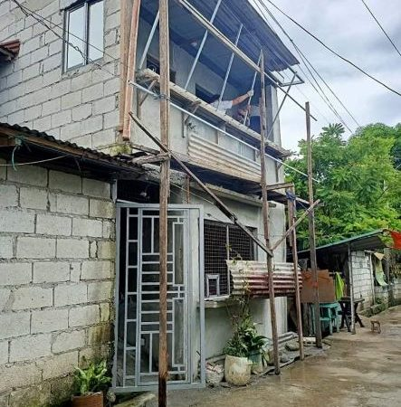 73-Year-Old Street Vendor Realizes Dream House using Earnings from Shopee