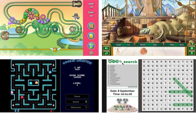 Solitaire.org: Free Online Games for Loads of Fun and Excitement