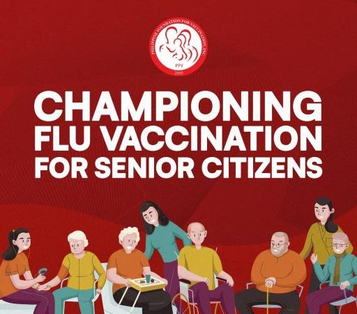 """Senior Citizens Needs Protection in the so-called """"Twindemic"""""""