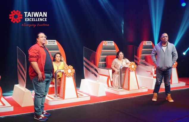 A great big chance at stardom and prizes worth almost Php600k to be won by 'Your Song of Excellence' Grand Winners